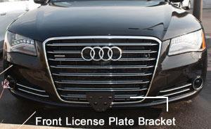 STO N SHO Front License Plate Bracket & a811.jpg