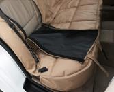 Custom Rear Seat Protector